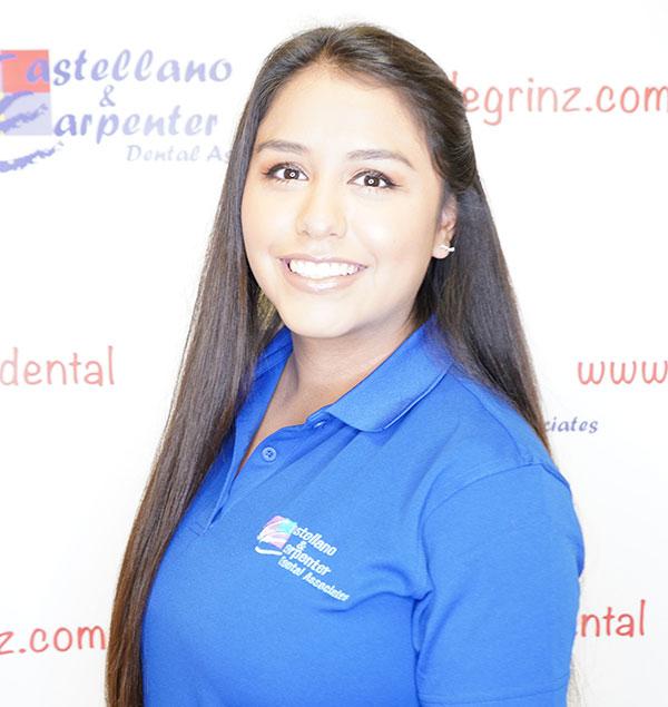 Anabella Espinoza
