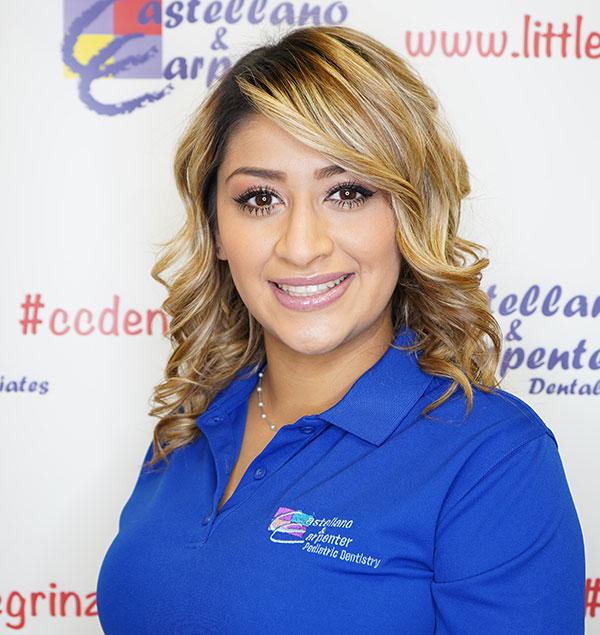 Edith Garza